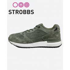 1420421-468 Джемпер мужской Fast Trek™ II Full Zip Fleece тёмно-синий