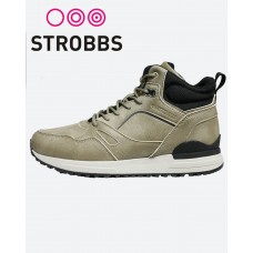 1420421-023 Джемпер мужской Fast Trek™ II Full Zip Fleece серый